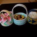 Baskets for Mom