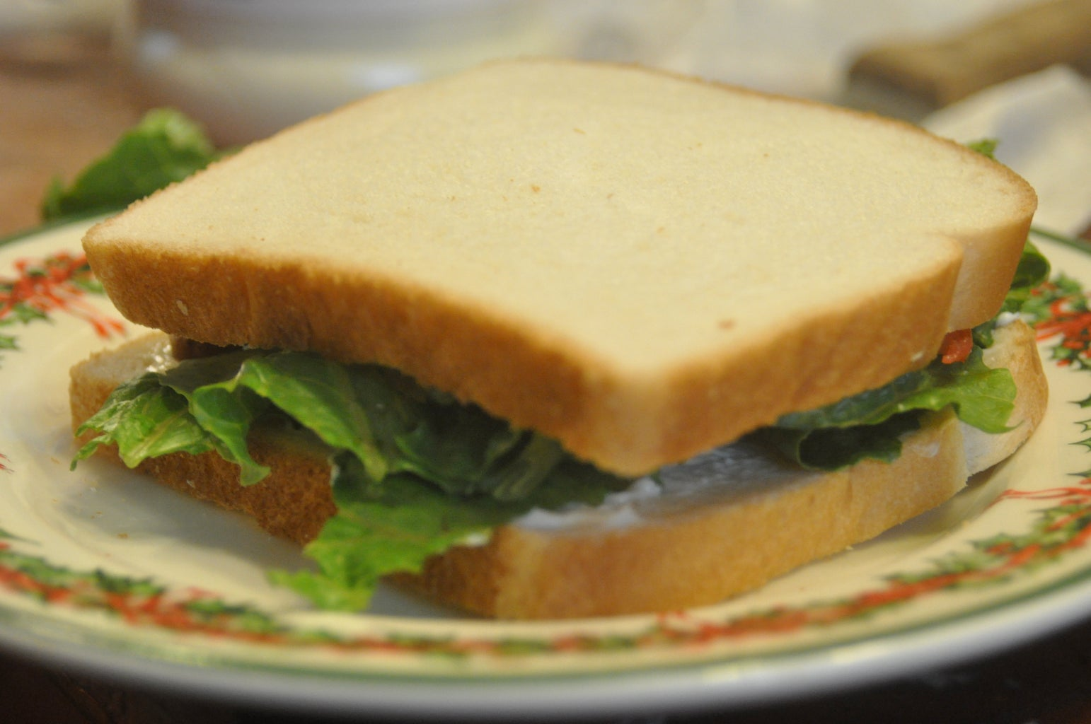 How to Make a BLT With Squeez Bacon