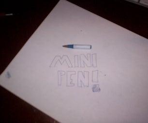 Mini Pen!