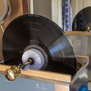 Vinyl Record Cleaning With an Ultrasonic Cleaner