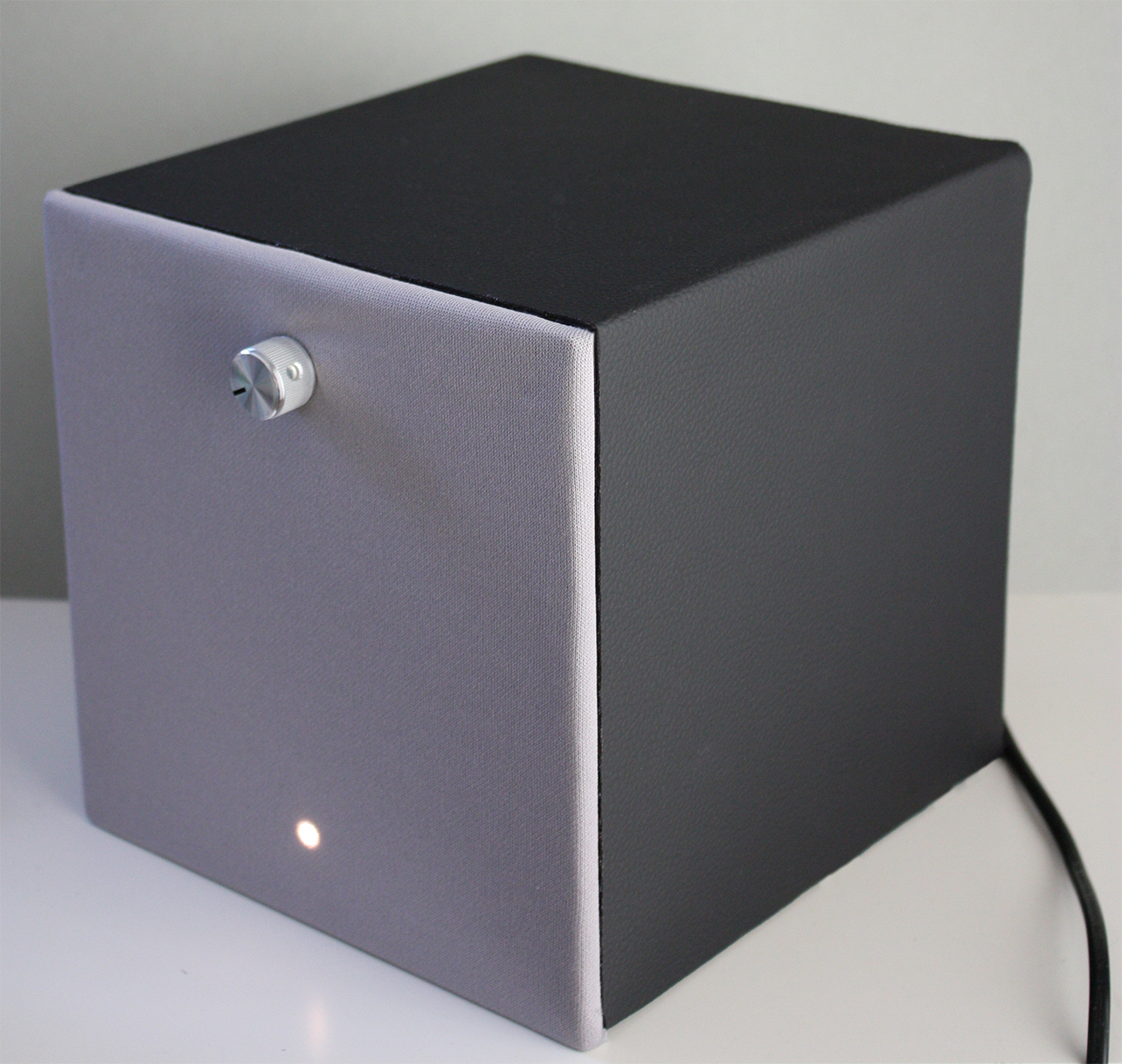 raspbAIRy - the RaspberryPi-based Airplay speaker