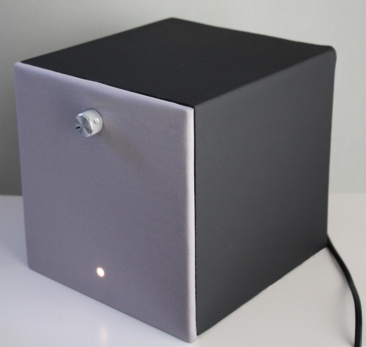raspbAIRy - the RaspberryPi-based Airplay speaker
