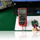 Using Arduino UNO As 3-CH High Resolution DACs