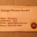 How to Make Your Own Laser-Cut Business Cards With Inkscape (Georgia Tech Invention Studio)