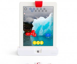 Osmo and Discovery Education