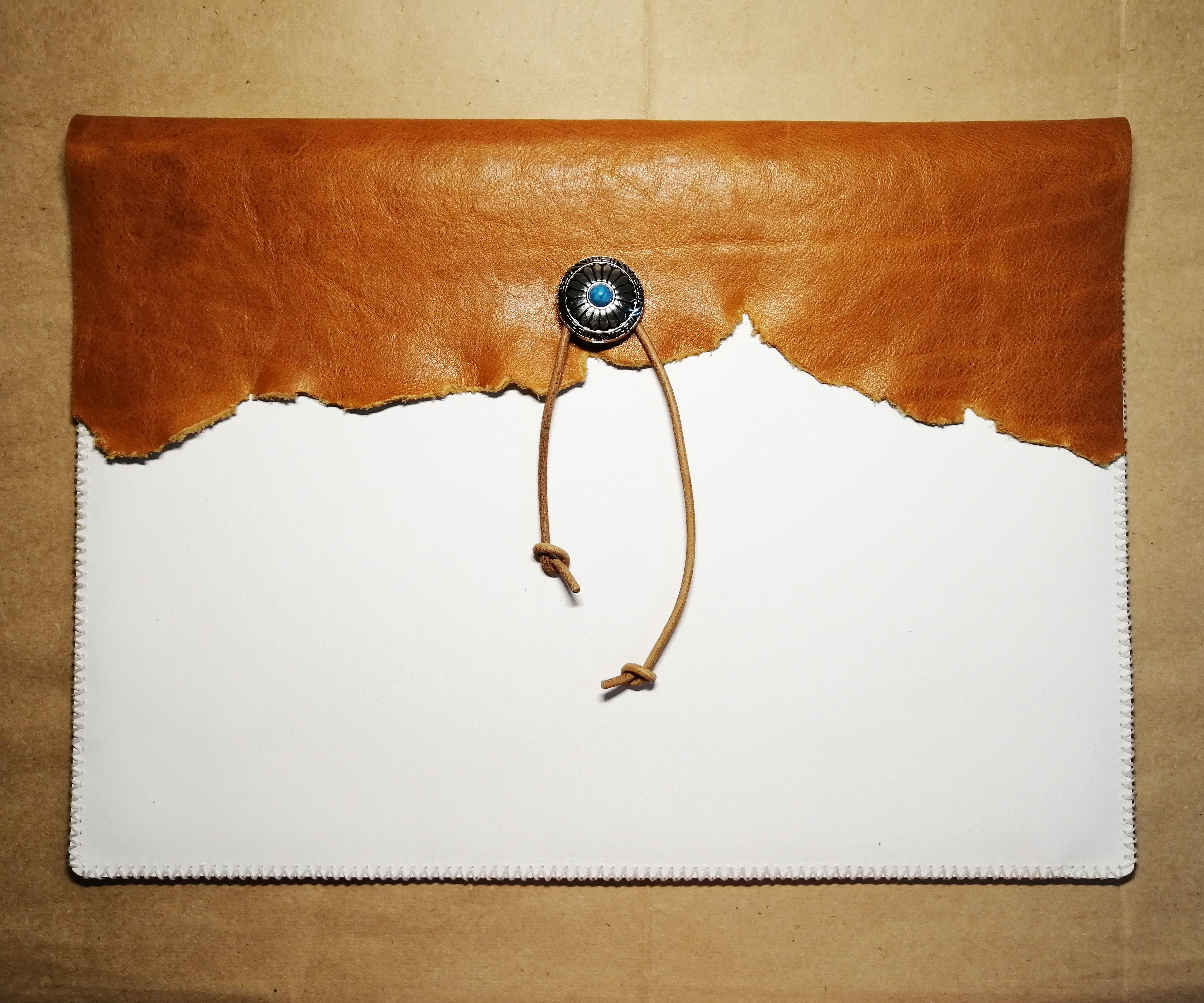 An Indian Style Handbag