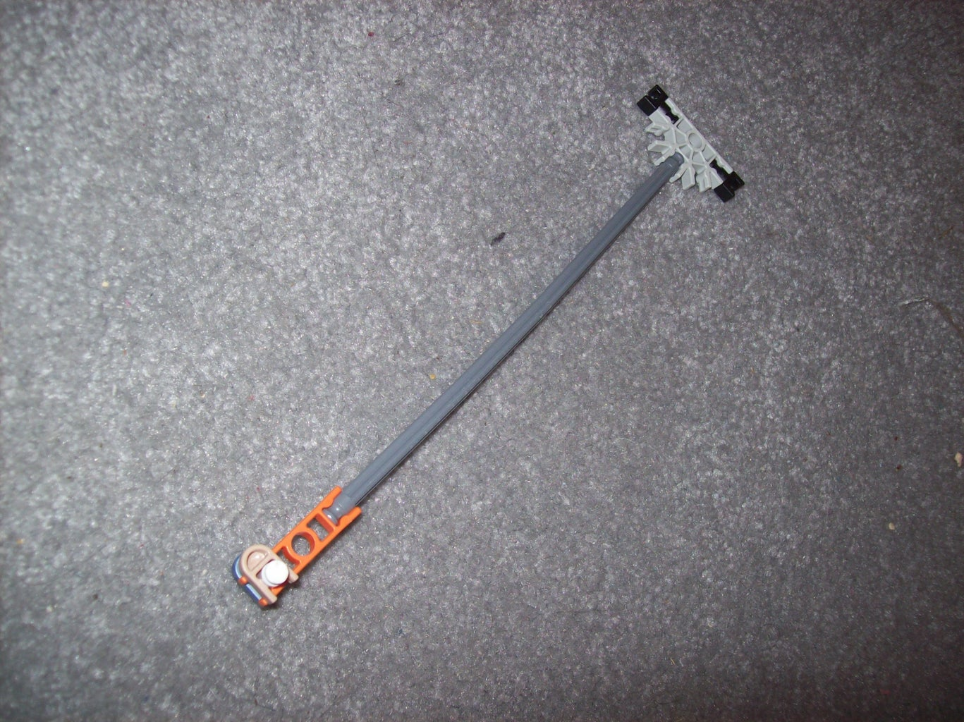 Stock, Handle, Mag, and Other Misc. Parts