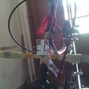 Customizing your bicycle with LEDs