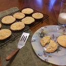 Mouth-Watering Snickerdoodles