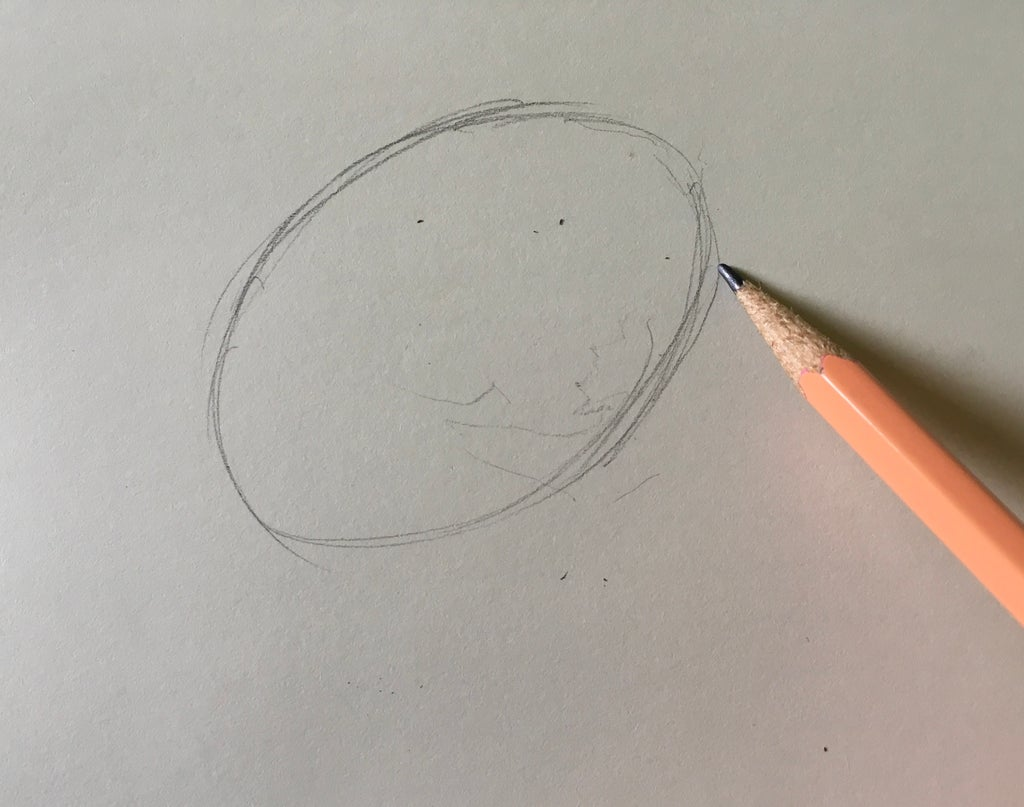 How To Draw A Cat Eye 7 Steps With Pictures Instructables