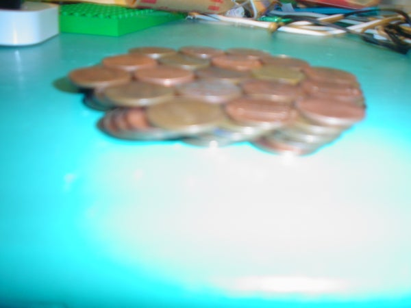 How to Design and Make a Penny Spiral