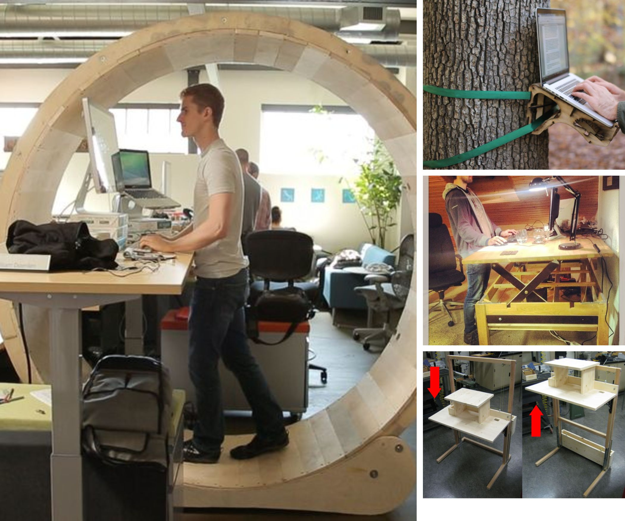 Top 10 Standing Desks
