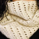 Warm Winter Scarf (easy Crochet)