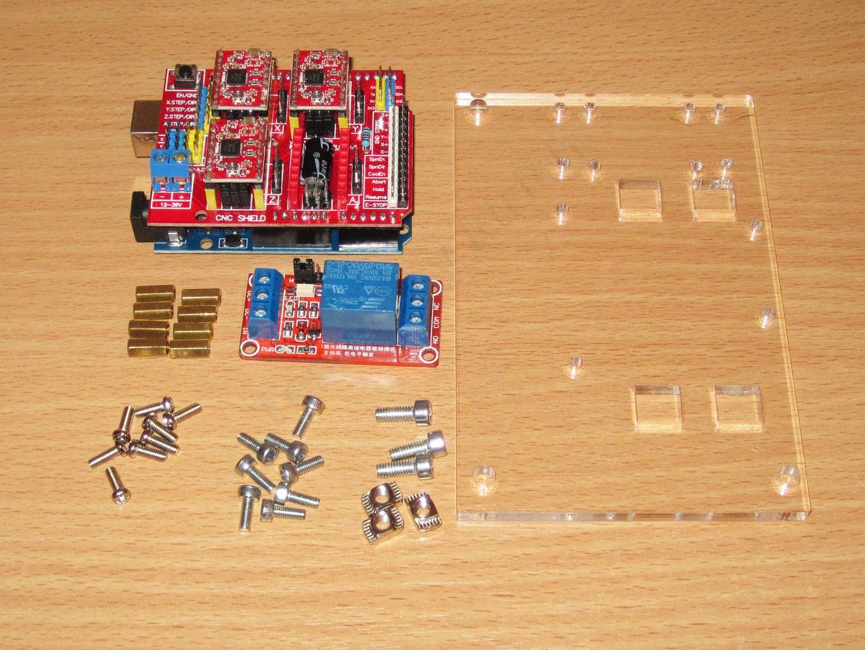 Assembling Part 14