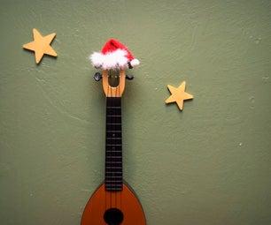 Deck Your Ukulele for Christmas