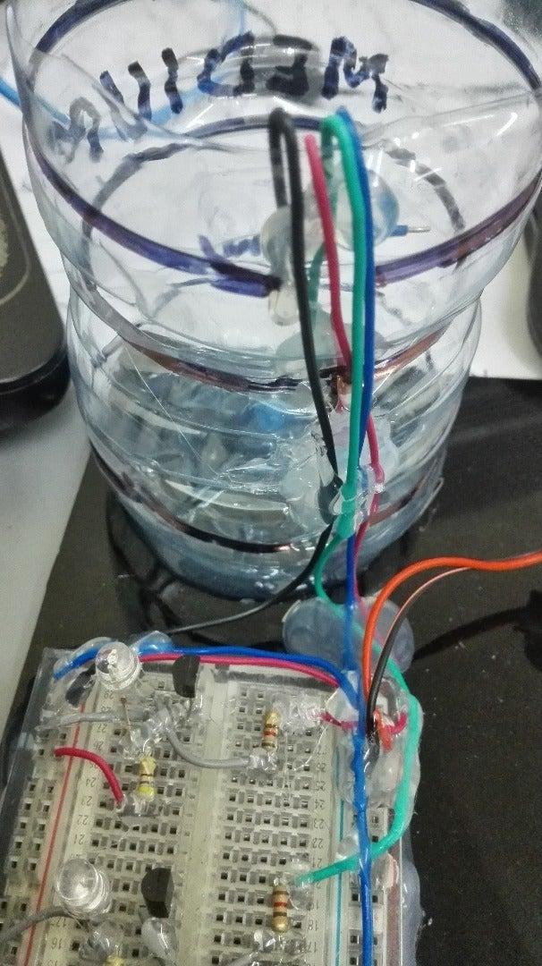 Wire Tank