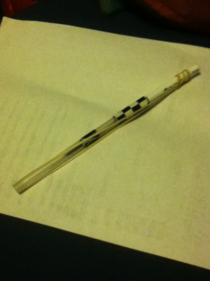 Pen Gun
