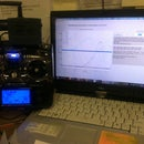 Arduino to MATLAB GUI - Live Data Acquisition (& Plotting) of RC Transmitter Stick Positions