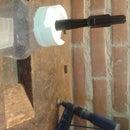 Emergency Disposable Glue Dispenser