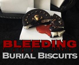 Bleeding Burial Biscuits