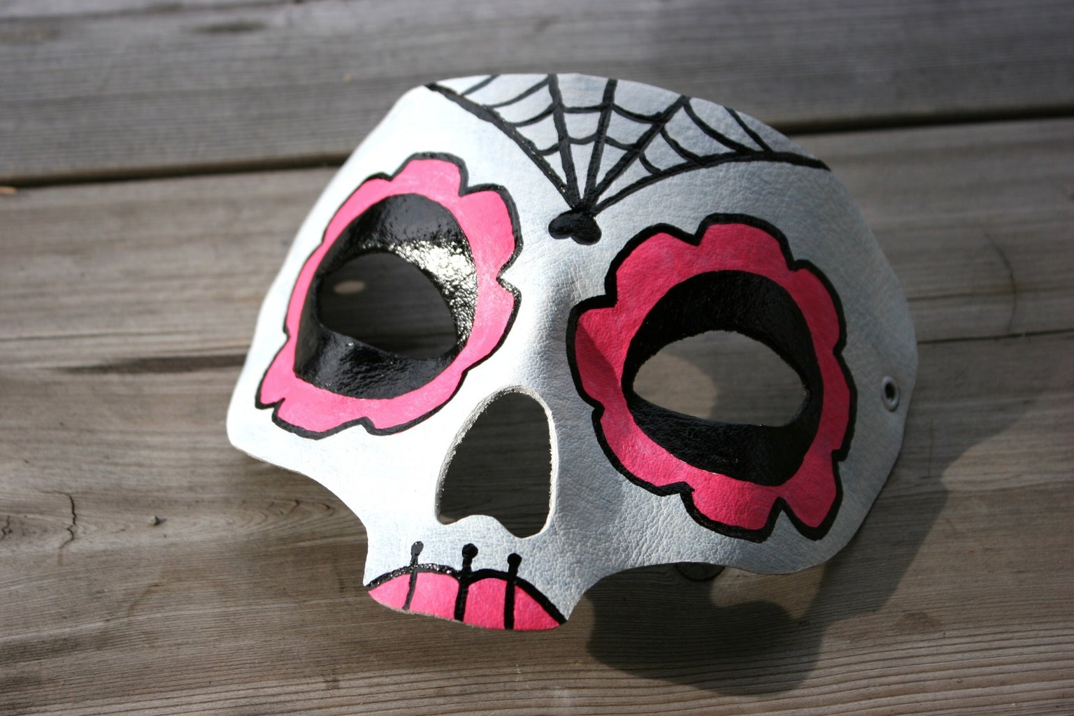 Paint Your Mask