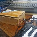 Let's Build an SN76489 USB MIDI Synth With Arduino Nano