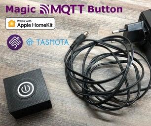 HomeKit(Homebridge)的魔法MQTT按钮