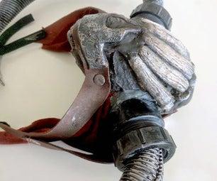 Mad Max Costume: Immortan Joe Mask