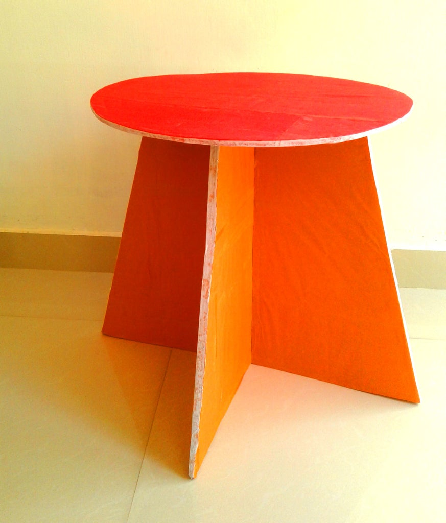 PART 1- Table Making