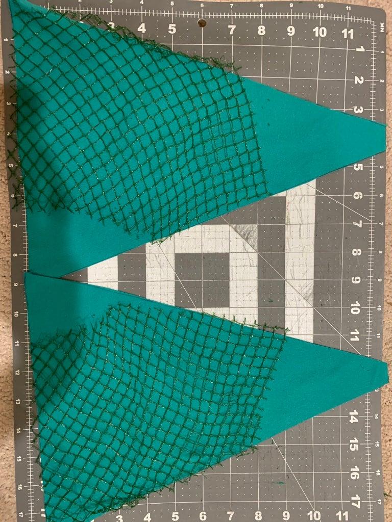Cutting Pattern 1