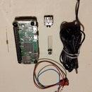Amazon Echo Controlled IR Remote