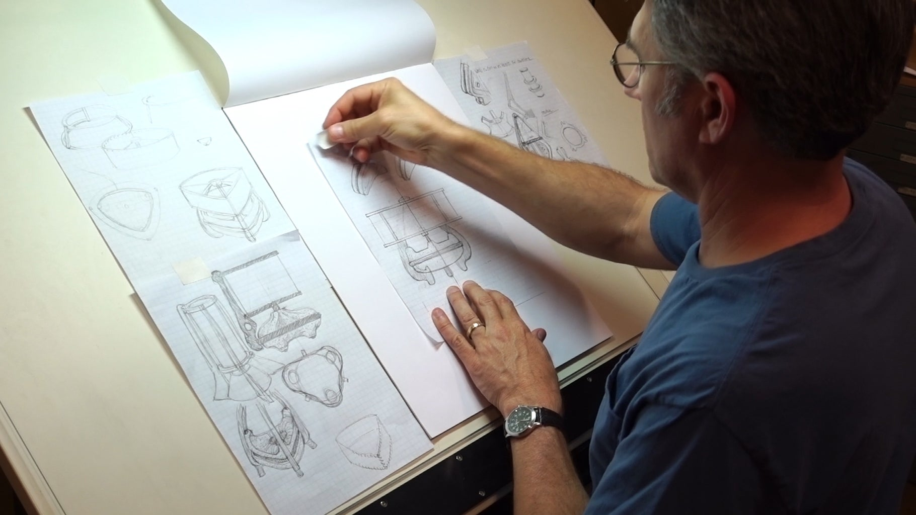 The Sketches