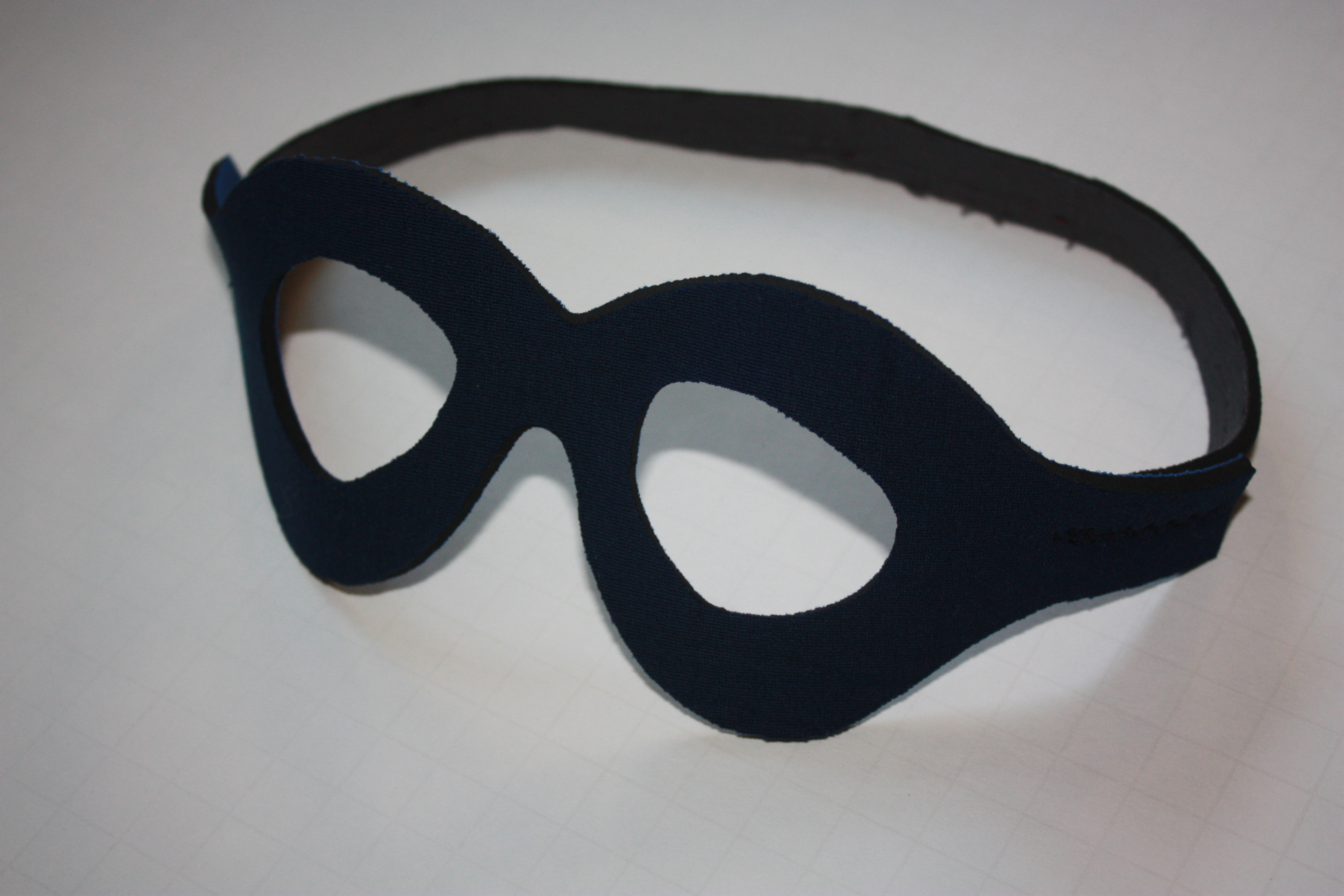 Make a Superhero Mask