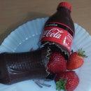 Chocolate Soda Bottle