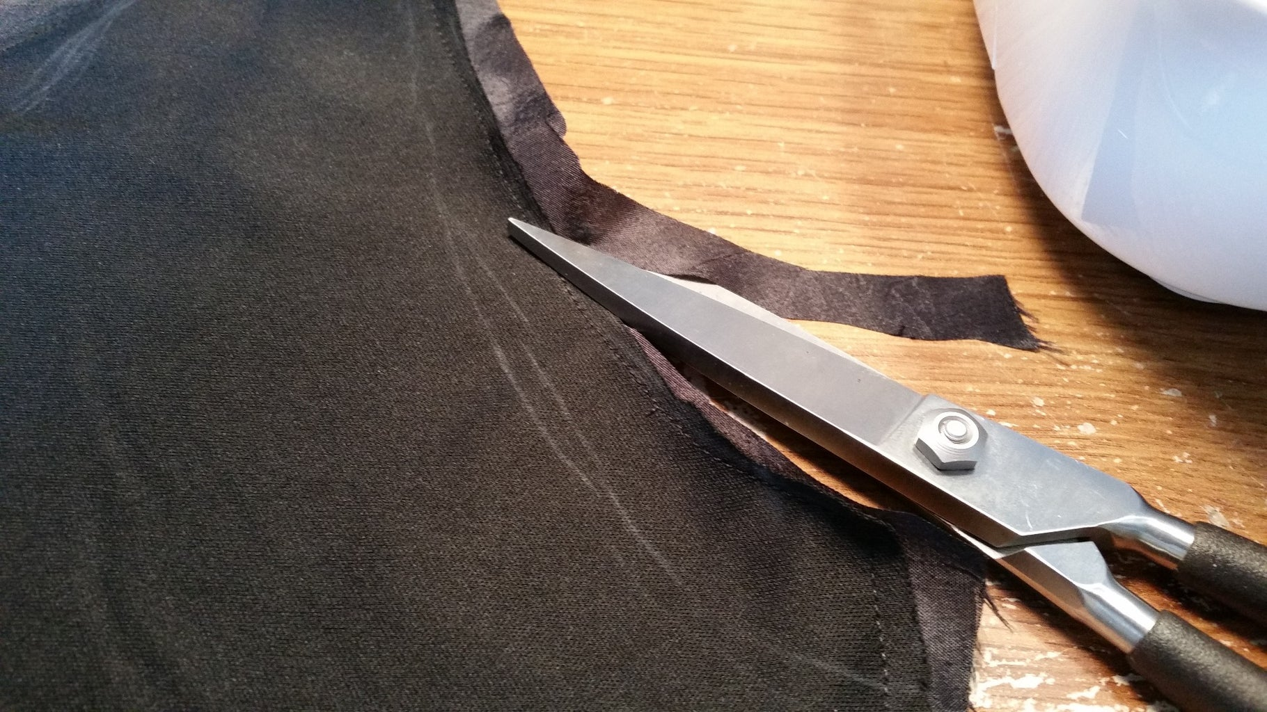 Sew the Liner Planes to the Outer Planes