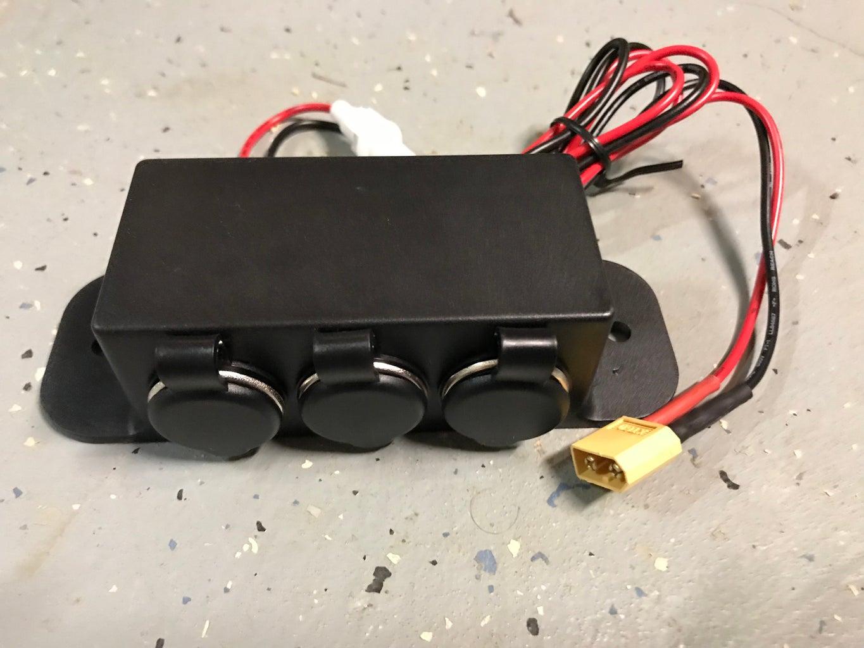 Add a Socket Adapter