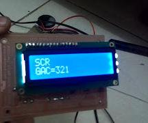 Make PCB Arduino Componen tester v07