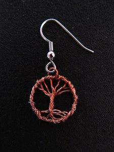 The Remade Earrings