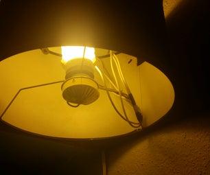 Floating Light Fixtures
