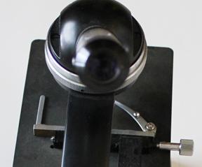Easy Webcam Microscope