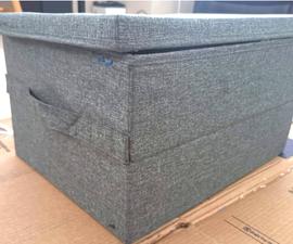 Disinfecting Box