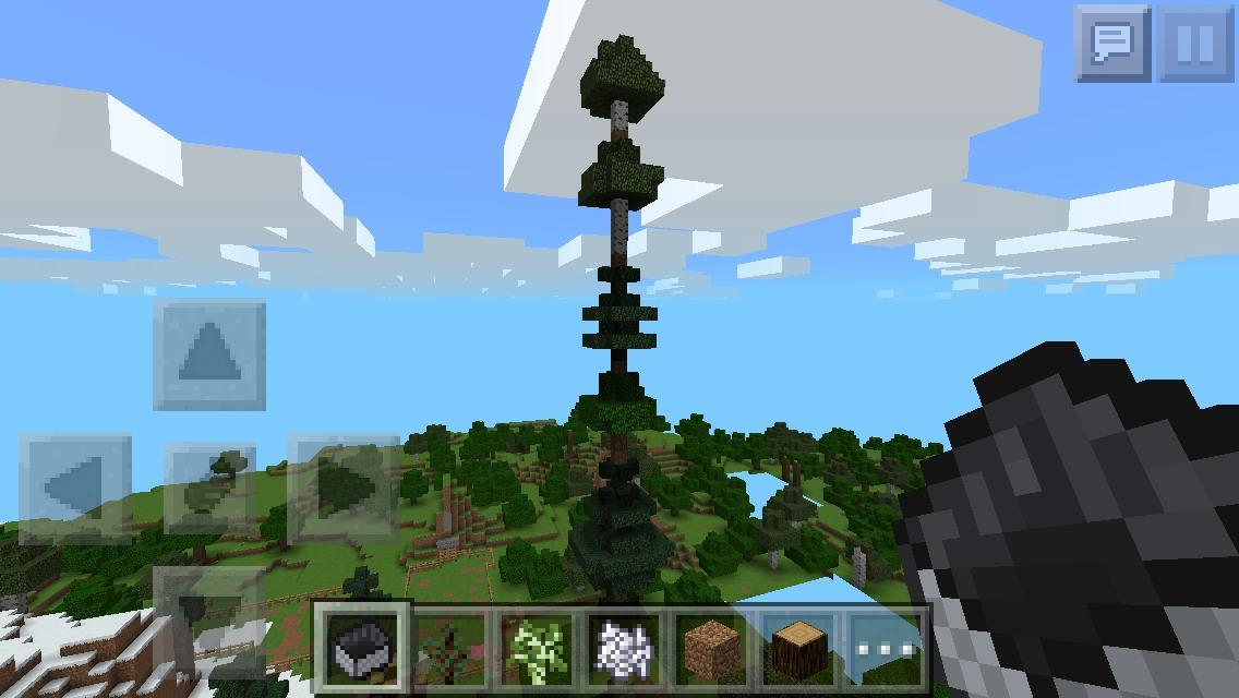 Minecraft Pe Tips And Tricks