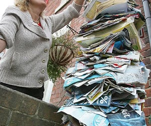 Fight Back: Return Unwanted Junk Mail