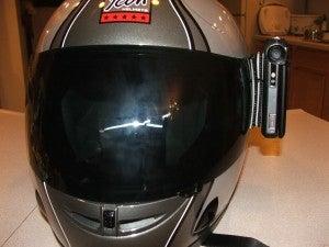 DIY Helmet Cam for CHEAP