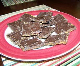 Choco-Toffee Best Bites