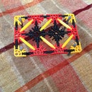 Small Knex Table