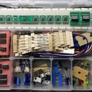 Best? Electonic Parts Kit Ever! ADALP2000 by Analog Devices