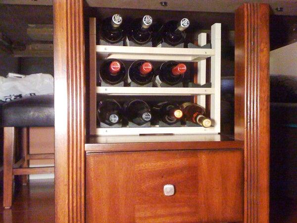 My Wine Rack