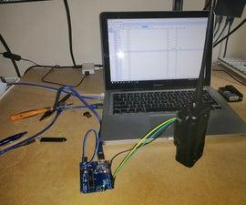 DIY Programming Cable Using Arduino Uno - Baofeng UV-9R Plus