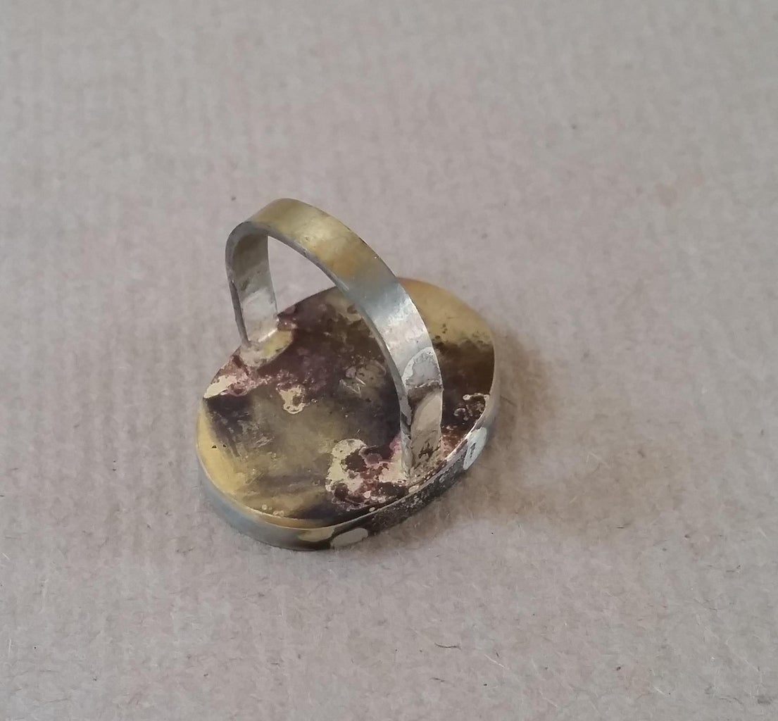 Soldering: the Ring